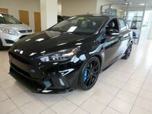 2017 Ford Focus RS Norwood MA