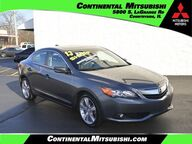 2013 Acura ILX Tech Pkg Chicago IL