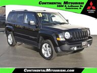 2015 Jeep Patriot Limited Chicago IL