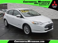2013 Ford Focus Electric  Chicago IL