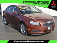 2013 Chevrolet Cruze 2LT Chicago IL