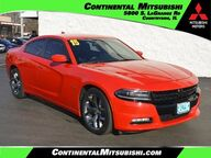 2015 Dodge Charger RT Chicago IL