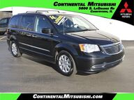 2014 Chrysler Town & Country Touring Chicago IL