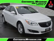 2014 Buick Regal  Chicago IL