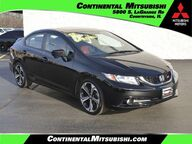 2015 Honda Civic Sedan Si Chicago IL
