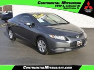 2013 Honda Civic Cpe LX Chicago IL
