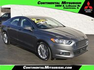2014 Ford Fusion SE Chicago IL