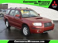 2006 Subaru Forester 2.5 XT Limited Chicago IL