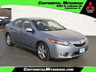 2013 Acura TSX  Chicago IL