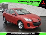 2013 Mazda Mazda3 i Touring Chicago IL