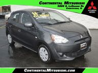 2014 Mitsubishi Mirage DE Chicago IL