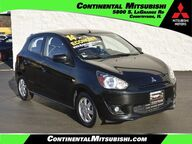 2014 Mitsubishi Mirage ES Chicago IL