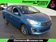 2017 Mitsubishi Mirage G4 SE Chicago IL