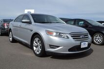 2010 Ford Taurus SEL Grand Junction CO