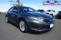 2016 Ford Taurus Limited Grand Junction CO