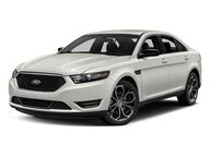 2017 Ford Taurus SHO Grand Junction CO
