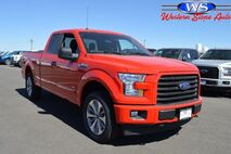 2017 Ford F-150  Grand Junction CO