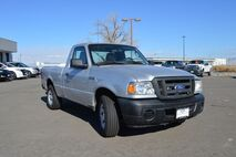 2010 Ford Ranger XL Grand Junction CO