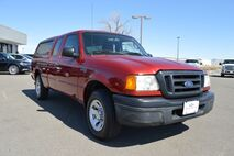 2005 Ford Ranger Edge Grand Junction CO