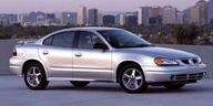 2003 Pontiac Grand Am SE1 Grand Junction CO