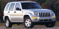 2002 Jeep Liberty Renegade Grand Junction CO