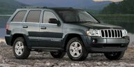 2007 Jeep Grand Cherokee Limited Grand Junction CO