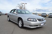 2005 Chevrolet Impala LS Grand Junction CO