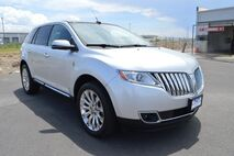 2012 Lincoln MKX  Grand Junction CO