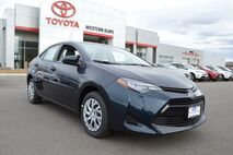 2017 Toyota Corolla LE Grand Junction CO