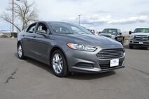 2014 Ford Fusion SE Grand Junction CO