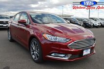 2017 Ford Fusion SE Grand Junction CO