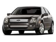 2009 Ford Fusion S Grand Junction CO
