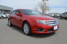 2012 Ford Fusion SEL Grand Junction CO