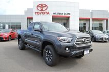 2017 Toyota Tacoma TRD Sport Grand Junction CO
