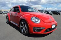 2014 Volkswagen Beetle Coupe 2.0T Turbo R-Line Grand Junction CO