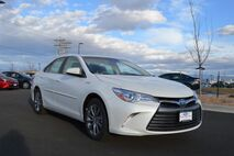 2017 Toyota Camry Hybrid XLE Grand Junction CO