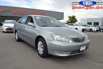 2006 Toyota Camry  Grand Junction CO