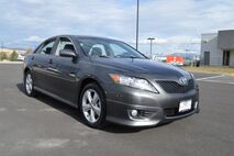 2011 Toyota Camry SE Grand Junction CO