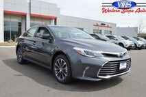 2017 Toyota Avalon XLE Grand Junction CO