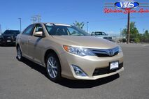 2012 Toyota Camry XLE Grand Junction CO