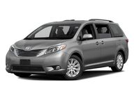 2017 Toyota Sienna XLE Grand Junction CO