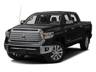 2017 Toyota Tundra Limited Grand Junction CO