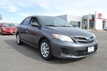 2012 Toyota Corolla LE Grand Junction CO