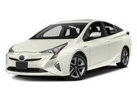 2017 Toyota Prius Three Touring Grand Junction CO