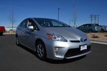 2014 Toyota Prius  Grand Junction CO