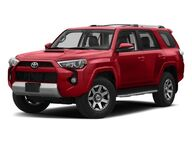2017 Toyota 4Runner TRD Off Road Premium Grand Junction CO
