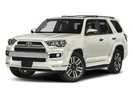2017 Toyota 4Runner Limited Grand Junction CO
