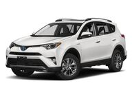 2017 Toyota RAV4 Hybrid XLE Grand Junction CO