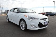 2013 Hyundai Veloster w/Gray Int Grand Junction CO