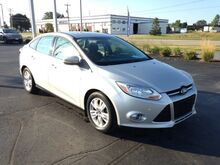 2012 Ford Focus SEL Green Bay WI